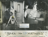 Back to 19 mistakes