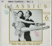 Dance classics. vol. 6