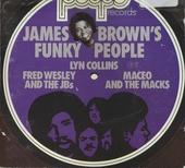 James Brown's funky people. vol.1