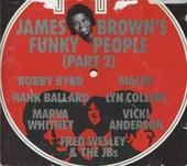 James Brown's funky people. vol.2