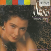 Sweet and soulful. vol.5