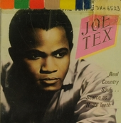 The very best of joe tex