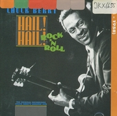 Hail! hail! rock 'n roll 1955-1958