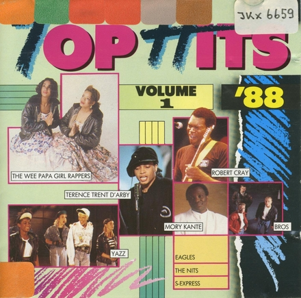 Top Hits 1988. vol. 1