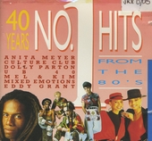 40 Years No.1 Hits from the 80's