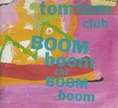 Boom boom chi boom boom