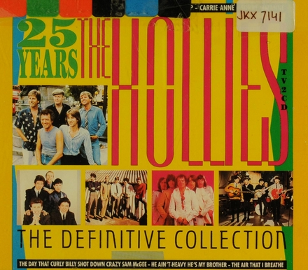 25 years-the coll.. vol.1 & 2