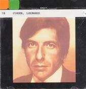 Songs of Leonard Cohen