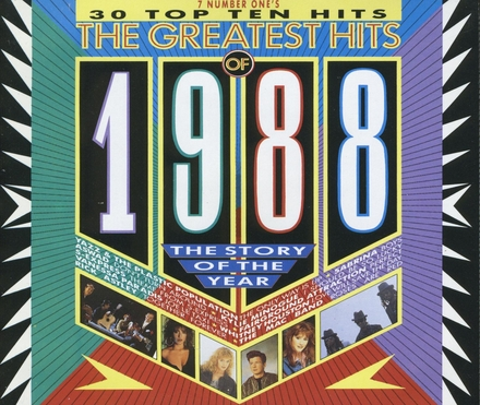 The greatest hits of 1988