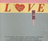 Love ballads. vol.1