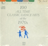 100 all time classic dance hits of the 1970's. 1