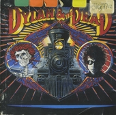 Bob Dylan & The Dead