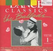 The ballads. vol.1 deel 1