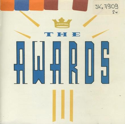 The awards 1989