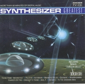 Synthesizer greatest. vol.1