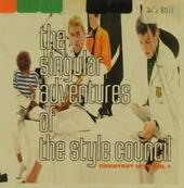 The singular adventures of...