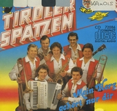 Tiroler Spatzen