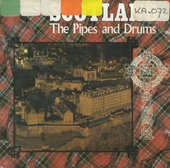 The pipes and drums