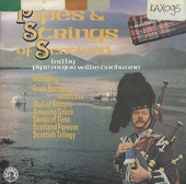 Pipes & strings of Scotland