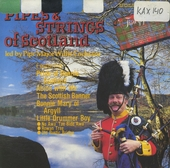Pipes & strings of Scotland. vol.2