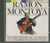 Grandes figures du flamenco. Vol. 5