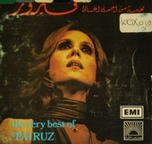 The very best of fairuz