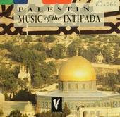 Palestine - music of the intifade
