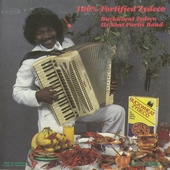 100 % fortified zydeco