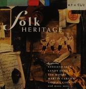 Folk heritage - disc 1