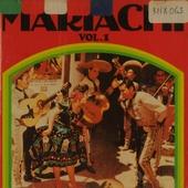Arcadio elias: mariachi. vol.1
