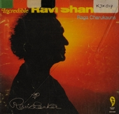 Incredible Ravi Shankar