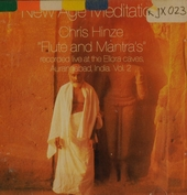Flute and mantra's. vol.2