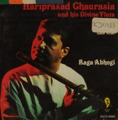 Raga Abhogi