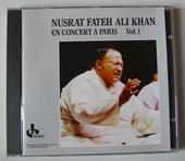En concert a Paris. vol.1