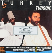 Turkey - the turkish ney