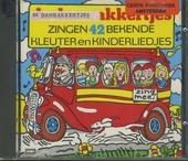Zingen 42 bekende kleuter- en kinderliedjes