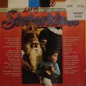 Zing mee met liedjes van Sinterklaas