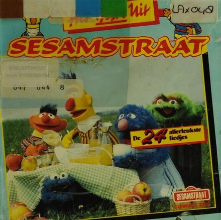 Het beste uit Sesamstraat