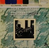 Carnegie Hall concerts - 1947