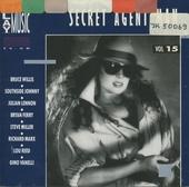 Secret agent man. vol.15