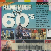 Remember The 60's : 32 golden oldies. vol. 3