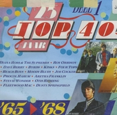 25 Jaar top 40 hits. Vol. 1, 1965/68