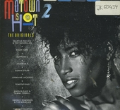 Motown is hot. vol.2 tv-cd