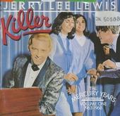 Killer: mercury years. vol.1 63/68