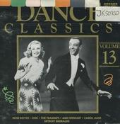 Dance classics. vol.13