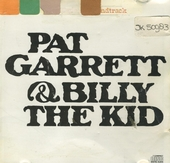 Pat Garrett & Billy the Kid : original soundtrack