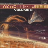 Synthesizer greatest. vol.3