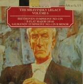 The Mravinsky legacy volume six. vol.6