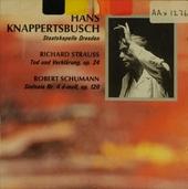 Sinfonie nr.4 d-moll, op.120