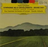 """Symphonie no.8 D759 """"Unvollendete"""""""